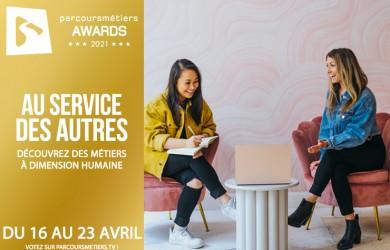 En compétition cette semaine : AU SERVICE DES AUTRES