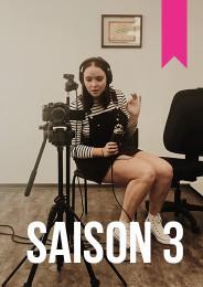 JE FILME MA FORMATION - Saison 3