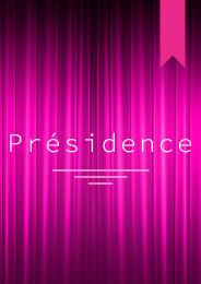 JE FILME MA FORMATION - Présidence et comité éditorial