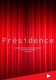 JE FILME LE MÉTIER QUI ME PLAIT - Interventions des président(e)s