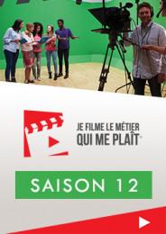 Je Filme Le Métier Qui Me Plaît - Saison 12