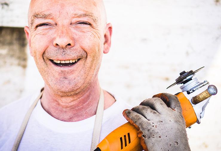 Technicien maintenance chaudière
