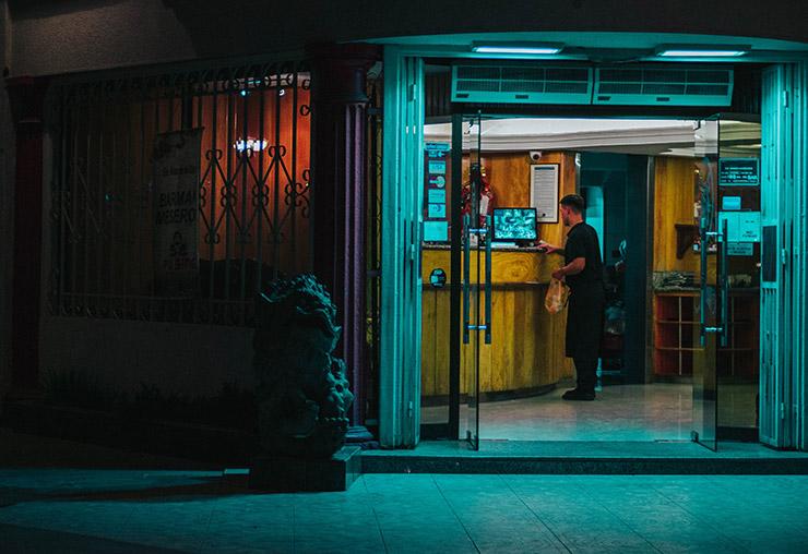 Food-stylist : un nouveau métier au Vietnam