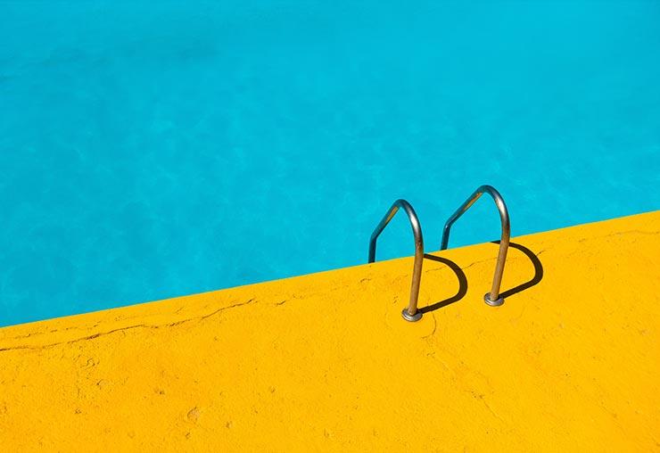 A Sarcelles, le métier de maître nageur a le vent en poupe
