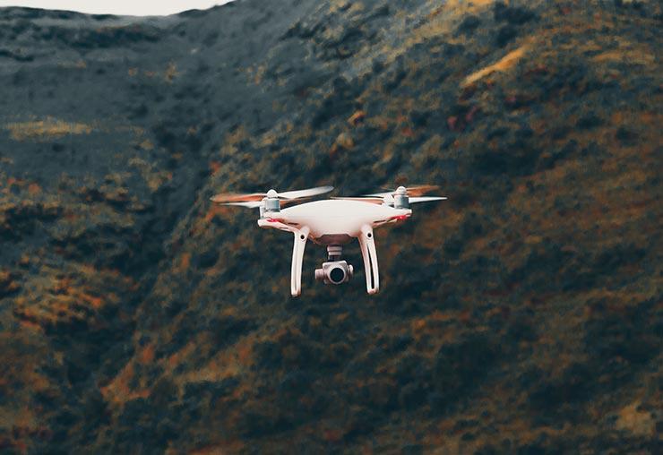 La chasse aux drones est lancée !