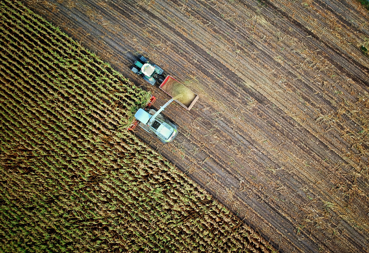 Mécanicien agricole : un métier d'avenir