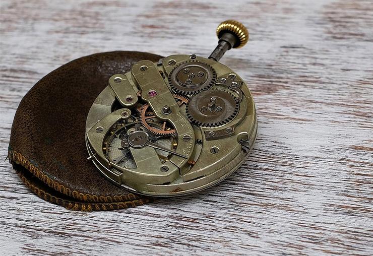 En Suisse, le métier d'horloger séduit toujours les jeunes