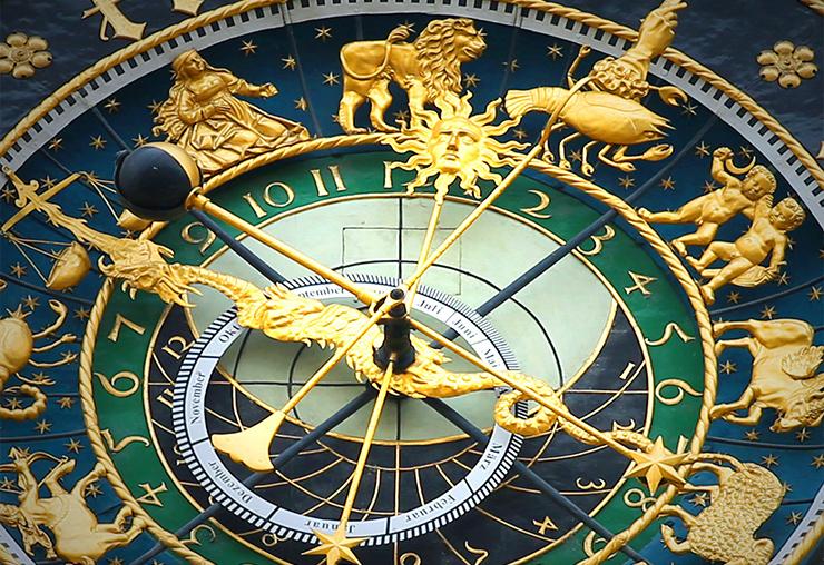 L'horloger du Château de Versailles