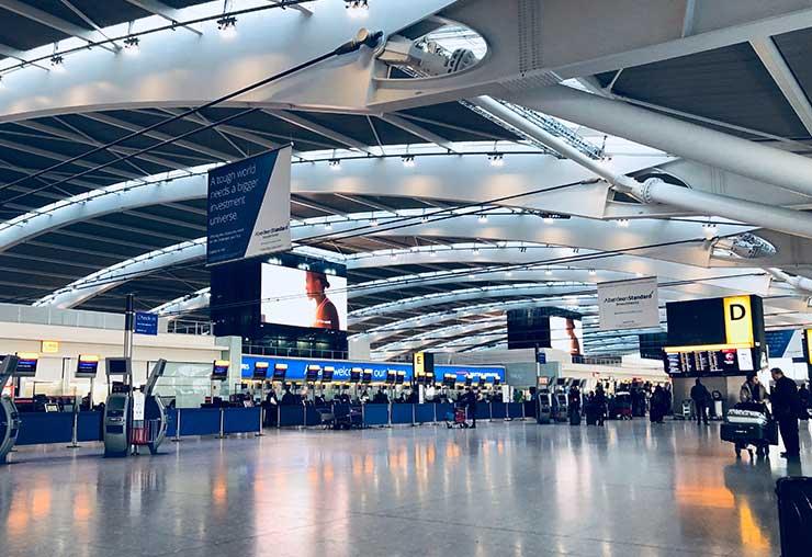 Devenir apprentie agente d'escale chez Air France