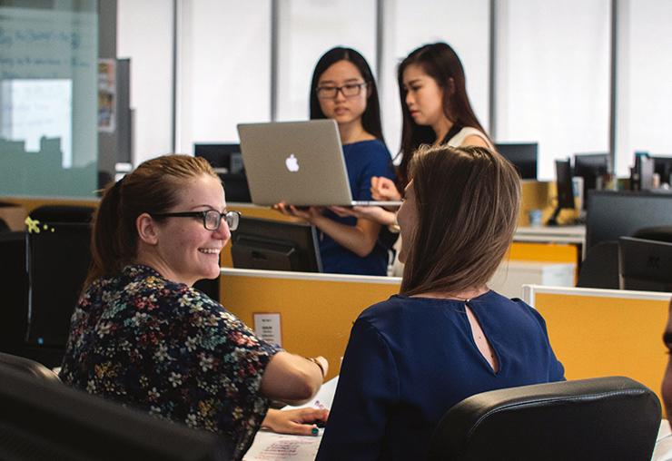 CSR Manager : développer la responsabilité sociale d'entreprise