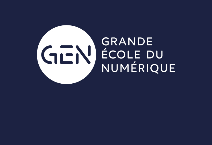 Découvrir les formations du numérique avec la GEN !