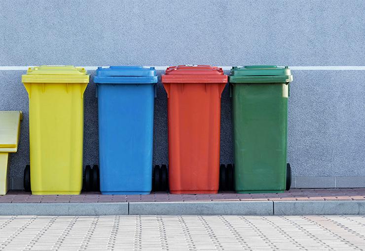 Optimiser la collecte des déchets avec une application