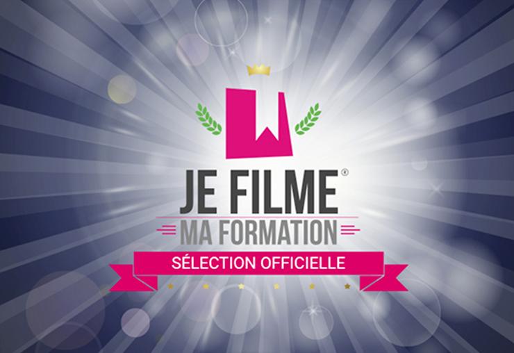 Découvrez la Sélection Officielle Je Filme Ma Formation
