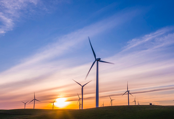 Découvrez 5 métiers de l'énergie verte !