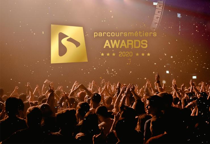 ParcoursMétiers Awards : c'est parti !